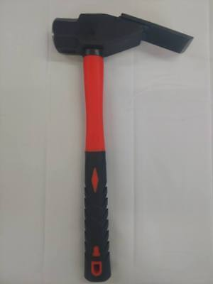 SOD BUSTER TRAPPING HAMMER AND DIGGER 3 POUND HAMMER TRAPPING TOOL