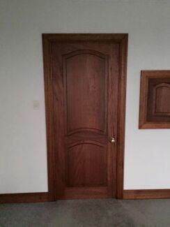 12 SOLID WOOD DOORS Mosman Mosman Area Preview