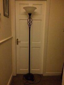 Standing lamp x 1