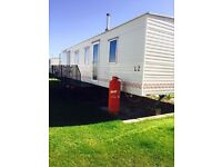 8 berth van on golden anchor in chapel for sale