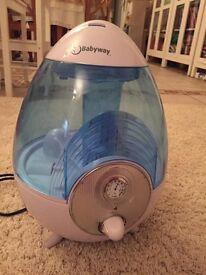 Babyway Humidifier