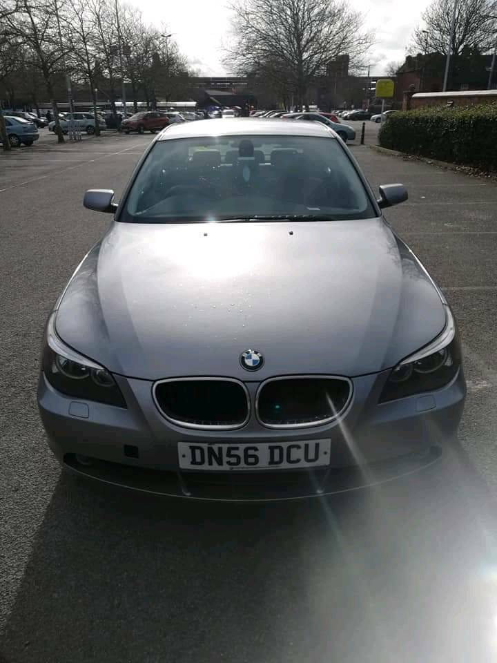 Bmw 520 | in Kettering, Northamptonshire | Gumtree