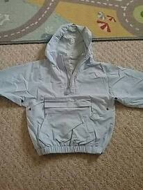 Raincoat age 3-4yrs excellent condition