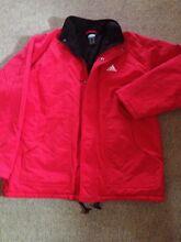 Adidas jacket sz 16 Woodville Charles Sturt Area Preview