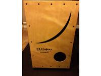 Cajon -Roland El Cajon EC-10 in excellent condition.