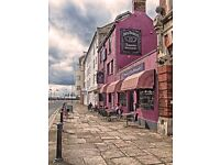 Full-time Commis Chef required at busy Pub/Restaurant