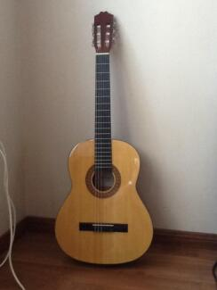 Oakland Acoustic Guitar Maryland 2287 Newcastle Area Preview