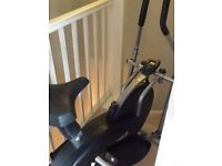 Crossfit trainer, used but in good condition
