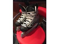 Ccm hockey boots