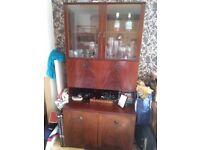 Cabinet (good storage)