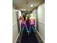 KATY PERRY WORLD TOUR ONESIE