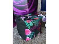New Urban Floral Cube Indoor and Outdoor use