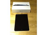 Apple iPad Mini 16GB, Wi-Fi, 7.9in - Black & Slate & Keyboard