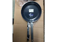 New Vogue Non Stick Teflon Aluminium Frying Pan 260mm