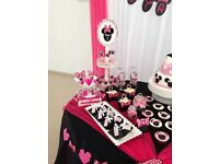 Event Decorations & Photography - Birthday/Baby Showers/ Christening and more! LIMITED OFFER!