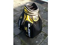 King cobra professional carry bag
