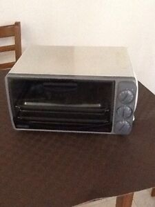 Portable oven Fingal Bay Port Stephens Area Preview