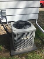 Summers Coming Quick! A/C Repair & Installations- Far Rates