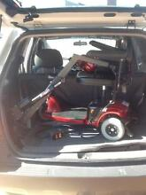 2002 Ford Escape Wagon with HOIST & MOBILITY SCOOTER Harrison Gungahlin Area Preview