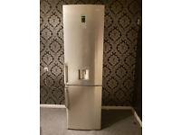 LG XL top spec FRIDGE FREEZER,with drink dispenser,with VITA LIGHT,and MULTI AIRFLOW TECHNOLOGY.