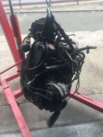 renault traffic parts