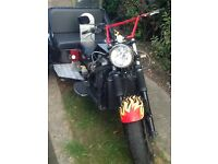 Robin reliant trike 850 new mot can drive on car licence