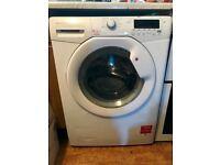 Hoover 8kg + 5kg washer/dryer 1400 spin