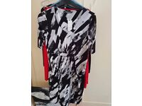 Size 14 dress, brand new with tags £5, collection shoreham
