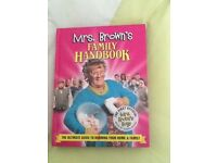 Mrs Browns Family Funbook.