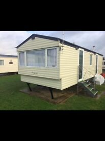 Caravan Rentals Selsey