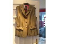 Rydale country waistcoat