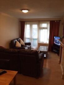 2 Bed Apartment Crowland House Westminster Drive Bletchley