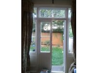 My 1 bed Victorian conversion with garden SE249NX for your 2 bed with garden any areas considered