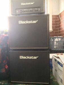 Blackstar HT Studio 20 + 2 x Blackstar HTV-112 Cabs Leederville Vincent Area Preview