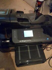 HP OfficeJet 6500a printer
