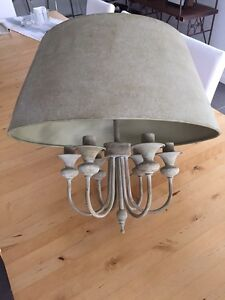 Metal pendant light Moggill Brisbane North West Preview