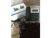 IP Business Phone £15 OVNO