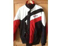Honda Racing Jacket