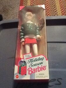 Best Selling in  Holiday Barbie
