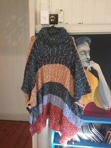 H&M Poncho, Never Worn Woolloongabba Brisbane South West Preview