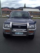 1998 Toyota Hilux Surf Berriedale Glenorchy Area Preview