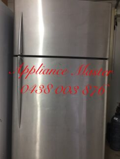 Fisher&paykel 517L,Stainless, Free delivery + Warranty only $390