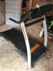 Treadmill for sale - in Chorlton