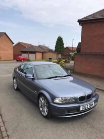 Swap or sell bmw 330ci