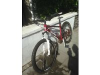 Kona All Mountain - hard tail mountain bike