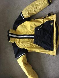 Jordan F1 jacket size Small