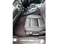 BMW 520D AUTOMATIC 2011