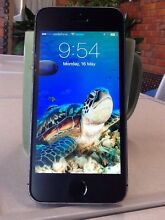APPLE IPHONE 5S 16GB UNLOCKED PERFECT CONDITION Karrinyup Stirling Area Preview