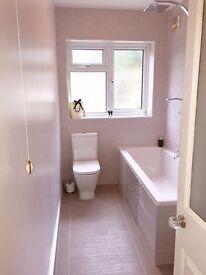 Quality new bath & taps