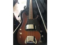 Fender Precision Bass 1977